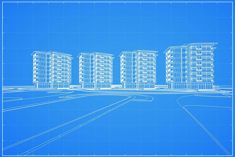 Trabajos de Actualización cartográfica en 3D
