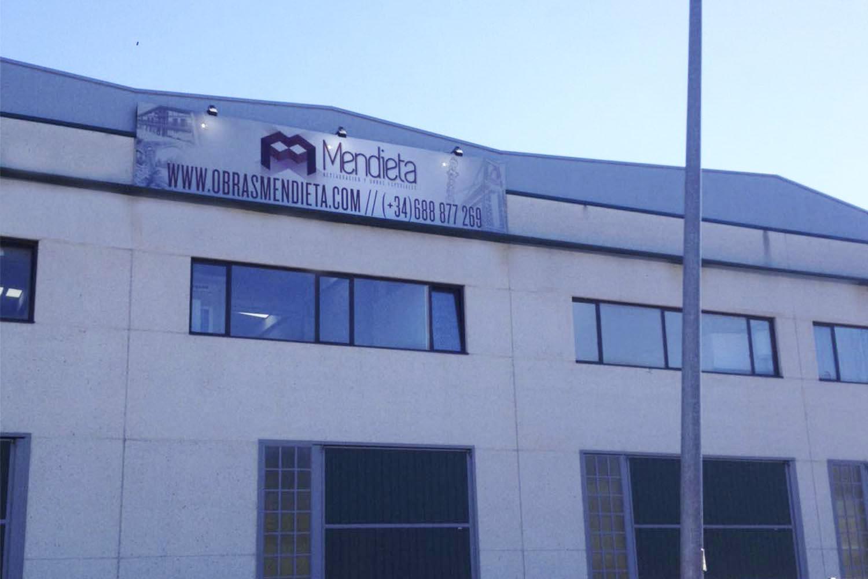 reformas de edificios Bilbao