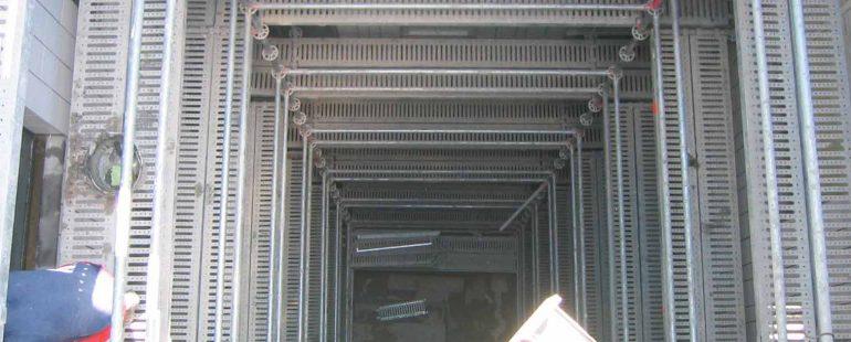 Resurgen las obras de rehabilitación de fachadas